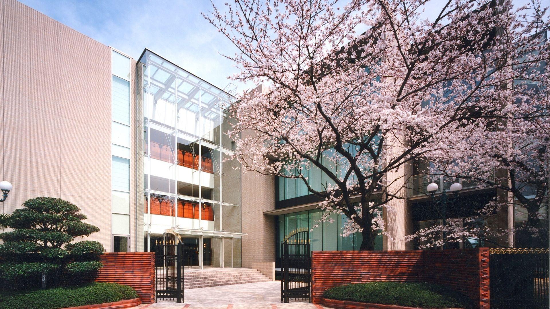 名古屋国際中学校・高等学校